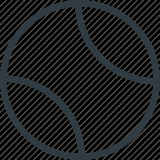 ball, fittness, sport, sports, tenis icon