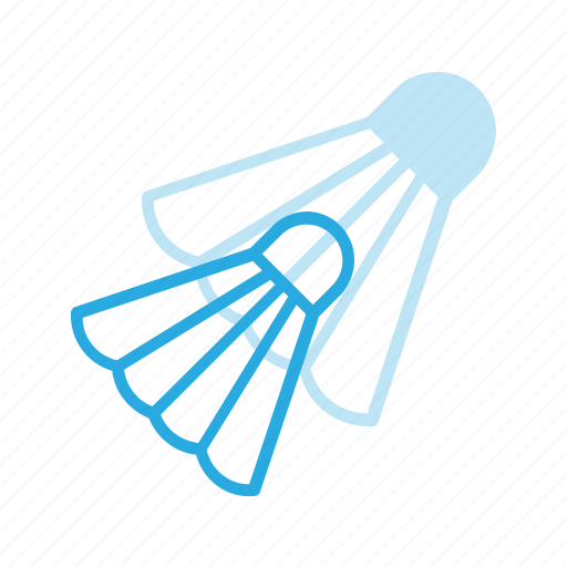 badminton, fittness, sport, sports icon