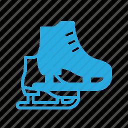 figure, fittness, skate, sport, sports icon