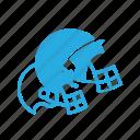 fittness, football, helmet, sport, sports icon