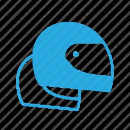 bike, fittness, helmet, motocycle, sport, sports icon