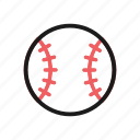 baseball, collection, softball, sport, trophy icon