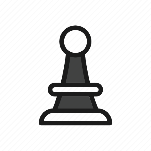 chess, collection, sport, trophy icon