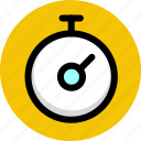 speed, sport, stopwatch, timer icon