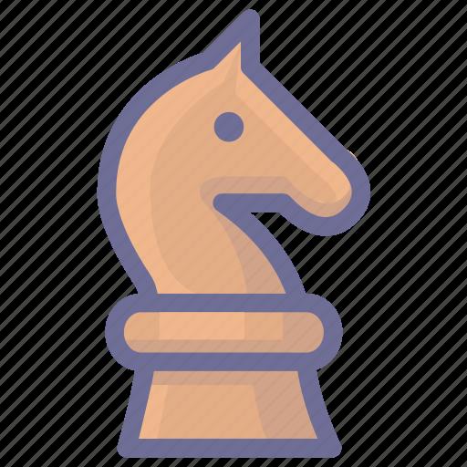 chess, plan, racing icon