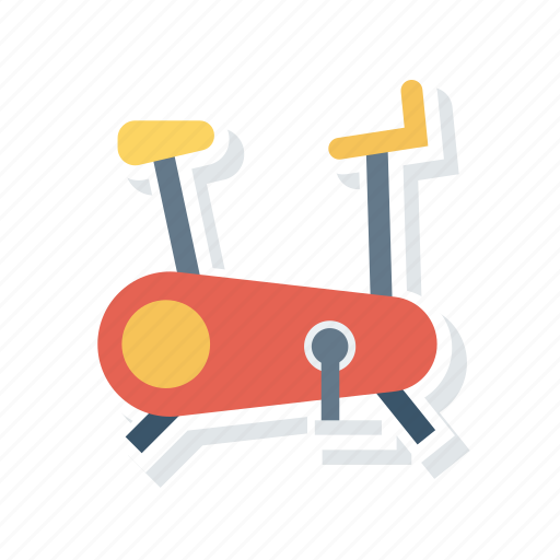 Exercise, gym, machine, running icon - Download on Iconfinder