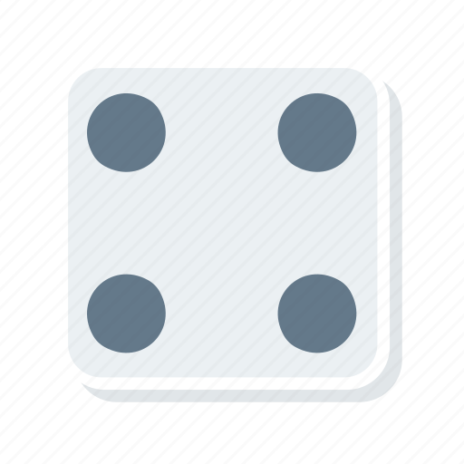 bet, casino, dices, game, lodo icon