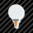 ball, baseball, game, golf
