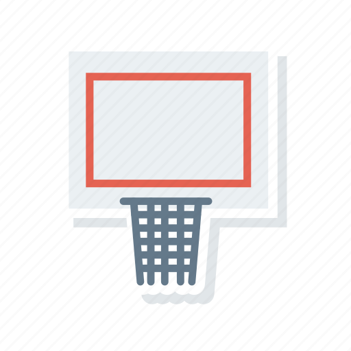 basketball, game, play, sports icon