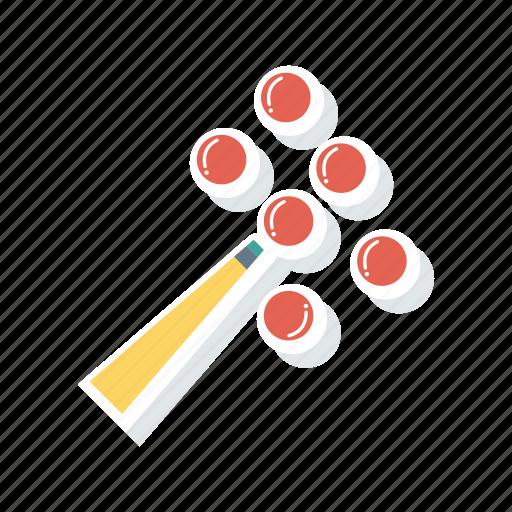 billiards, cue, games, snooker icon
