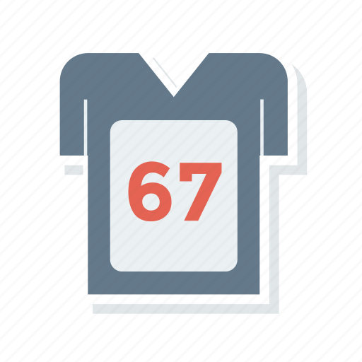 Cloth, jersey, shirt, wear icon - Download on Iconfinder
