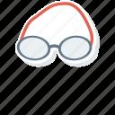 diving, eyewear, glasses, swimming