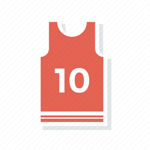 clothes, jersey, sweater, tshirt icon