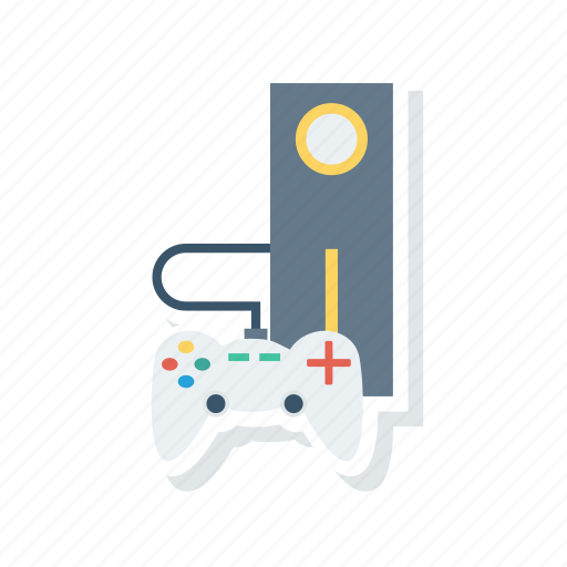device, gamecontrol, joypad, joystick icon