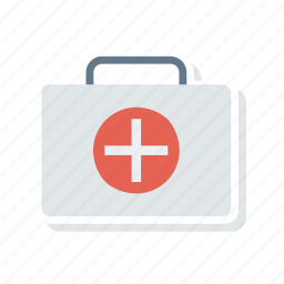 bag, briefcase, medicalkit, portfolio icon