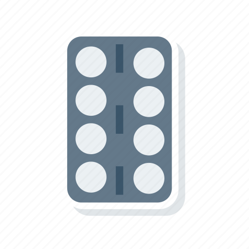 drugs, medicine, pill, tablets icon