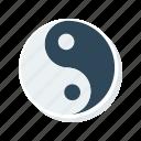 sports, yinyang, yinyangsports icon