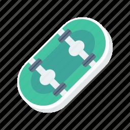 board, game, skate, sport icon