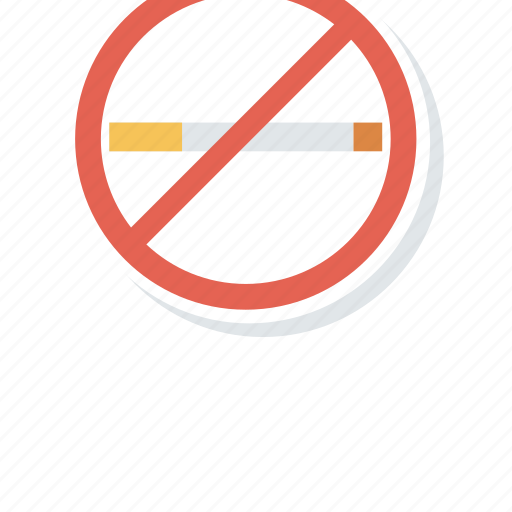 avoid, notallowed, smooking, stop icon