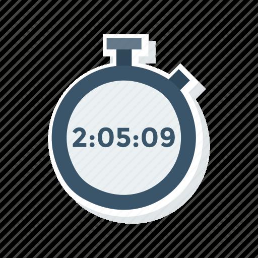deadline, hourglass, stopwatch, timer icon