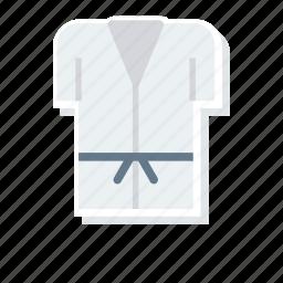 cloth, shirt, uniform, wear icon