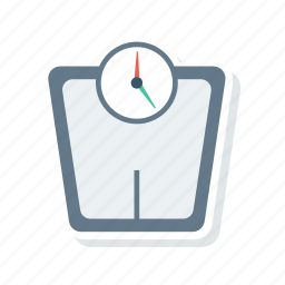 exercise, fitness, machine, weight icon