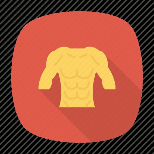 exercise, fitness, gym, health icon