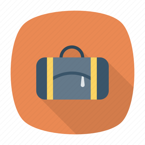 bag, sportbag, suitcase, travelbag icon