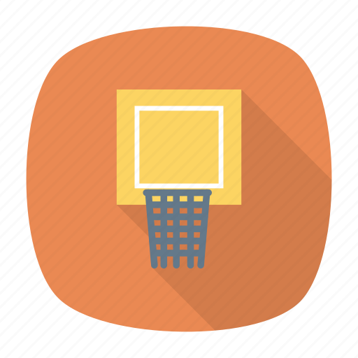 basket, basketball, game, sports icon