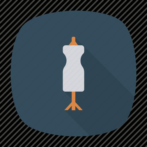 cloth, dress, shirt, wear icon