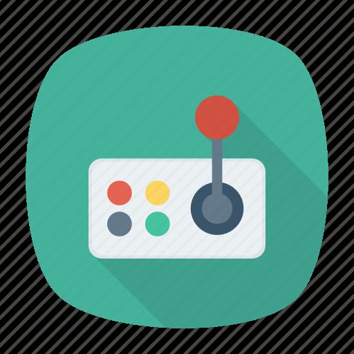 control, controlpad, game, joystick icon