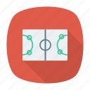 game, ground, sport, stadium icon