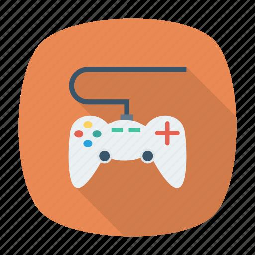controller, device, joypad, joystick icon