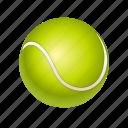 sports, tennis icon