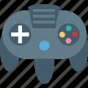 game controller, game remote, gamepad, joypad, video game icon