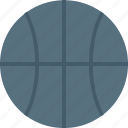 basketball, dribbble ball ball, game, sports icon