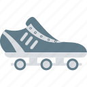 footwear, gym shoes, running shoes, shoes, sneaker icon