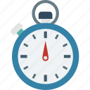 timekeeper, chronometer, time counter, stopwatch, timer icon