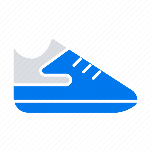 Exercise, shoes, sports icon - Download on Iconfinder