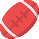 football, rugby, sport, ball, game, play, sports icon