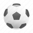 ball, football, futbal, glossy, soccer, soccer ball, sports icon
