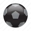 ball, football, futbal, glossy, soccer, sports icon