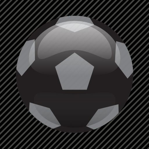 ball, football, futbal, glossy, soccer, sports icon