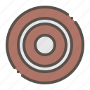 ball, bowls, lawn, sport, target