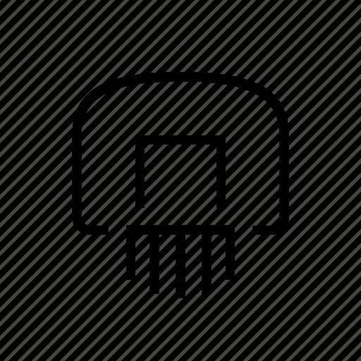 Basketball, hoop, sport icon - Download on Iconfinder