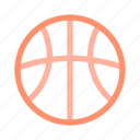 ball, basket, championship, game, play, sport, tournament icon