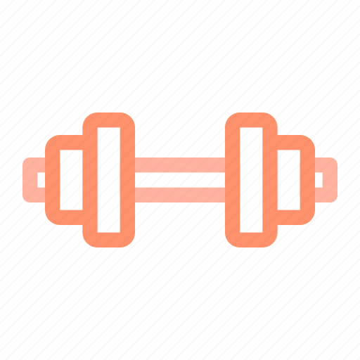 Barbell, exercise, fitness, game, gym, health, sport icon - Download on Iconfinder