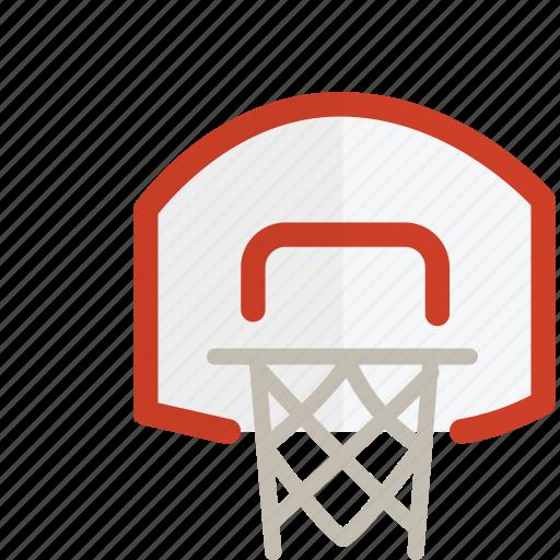 basket, basketball, sport icon