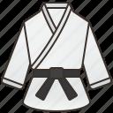athletic, combat, judo, karate, sport