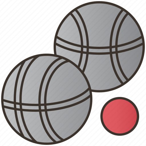 Ball, game, jack, leisure, petanque icon - Download on Iconfinder